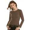 Koszulka t-shirt damski COMFORT LONG SLEEVE WOMEN ST